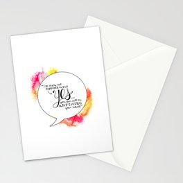 cornerstone Stationery Cards