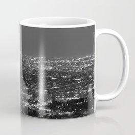 LA Lights No. 2 Coffee Mug