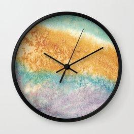 Flow Study 1 Wall Clock