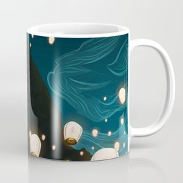 The Mage Coffee Mug