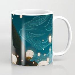 The Mage Coffee Mug