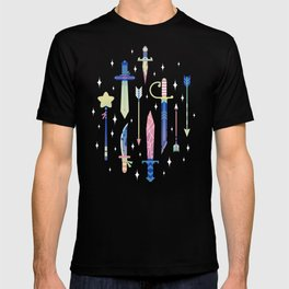 Magical Weapons T-shirt
