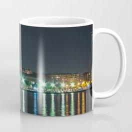 White Tower of Thessaloniki Coffee Mug