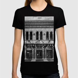 New York City Center. T-shirt