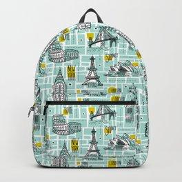 Globetrotter Backpack