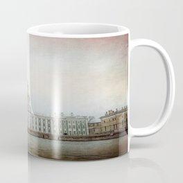 Kunstkamera Coffee Mug