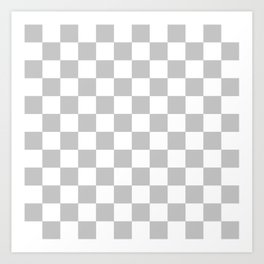 Chess Board Art Prints For Any Decor Style Society6