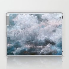 Above the Storm Laptop & iPad Skin