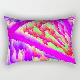 Hype Divine Rectangular Pillow