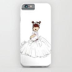 Sassy Sis iPhone 6s Slim Case