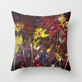 Vexation of Sleep Deprivation ( Re-Tardis )  Throw Pillow
