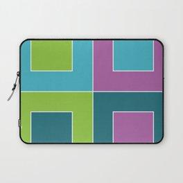 CYMK Laptop Sleeve