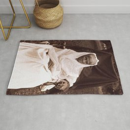 Harriet Tubman 1911 Rug