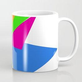 Objective Coffee Mug