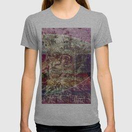 Atlante 17-06-16 / TIME MACHINE T-shirt