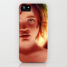 Denalli iPhone Case