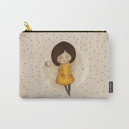 Moon Song 5 Carry-All Pouch