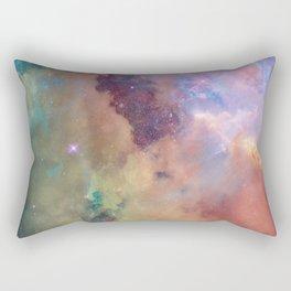 Celestial Sky Rectangular Pillow