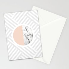 wes Stationery Cards