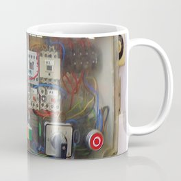 switch II Coffee Mug