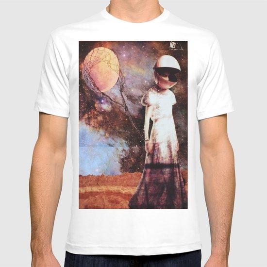 Moon Balloon T-shirt