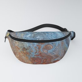 Fire & Ice Fanny Pack