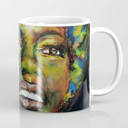 Nina Just Cares for Me Coffee Mug