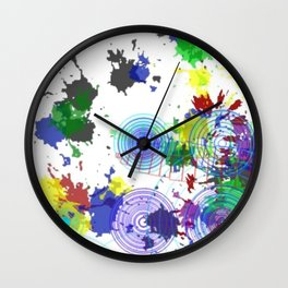 Mind Boggling Wall Clock