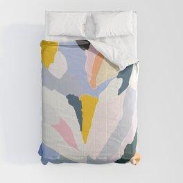 champs de soleil Comforters