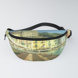 Sorrento Waterfront Fanny Pack