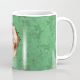 Nabe Coffee Mug