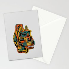 Foo Dog Stationery Cards
