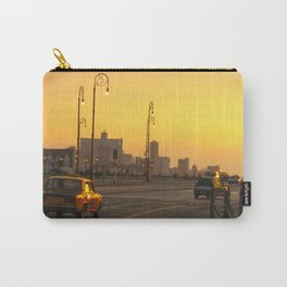 Sunset in La Habana Carry-All Pouch