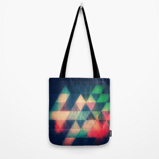 Myss Tote Bag