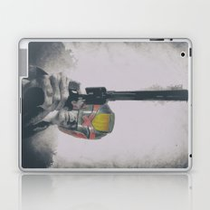 Judge Harry Laptop & iPad Skin