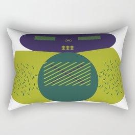 Moru Dachi Rectangular Pillow