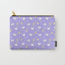 Gertie the Unicorn Pattern Carry-All Pouch