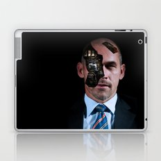 Automated Banking Laptop & iPad Skin
