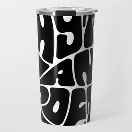 Rap Travel Mug