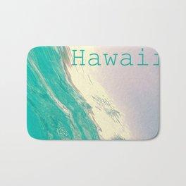 Hawaii Bath Mat