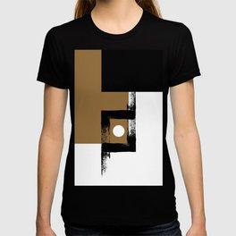 Carbon Dioxide - Minimalist Graphic T-shirt