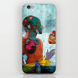 love streams 2 iPhone Skin