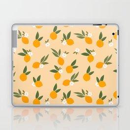 Cute Oranges Laptop & iPad Skin