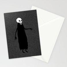 Skeleton Spirit Stationery Cards