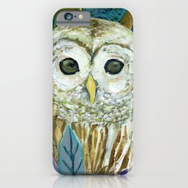 The NeverEnding Story No 92 iPhone Case