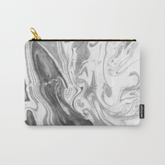 Suminagashi 03 Carry-All Pouch
