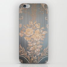 French style, Versallies iPhone & iPod Skin