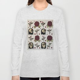 Ahh Sweet Holly Long Sleeve T-shirt