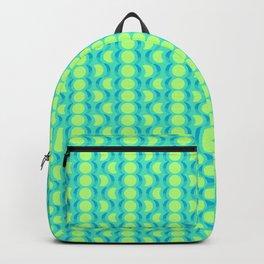 Luna Stripe Backpack