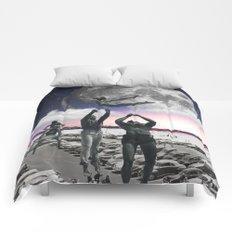 Catch Her Comforters